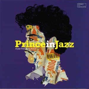 V/A – PRINCE IN JAZZ (LP)