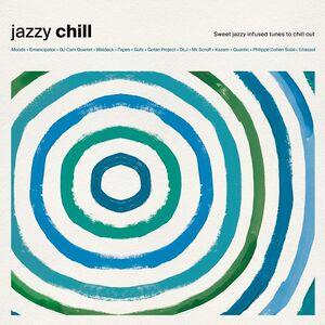 VINYLCHILL JAZZY – VINYLCHILL JAZZY (LP)