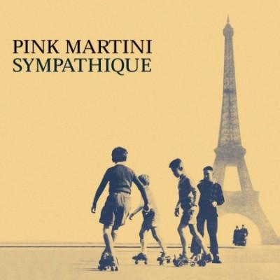 PINK MARTINI – SYMPATHIQUE (LP)
