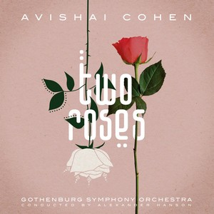 COHEN, AVISHAI – TWO ROSES (2xLP)