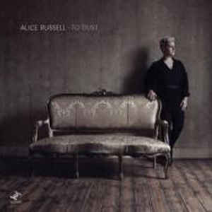 RUSSELL, ALICE – TO DUST (LP)