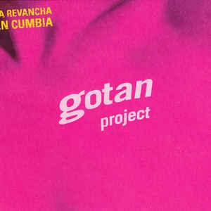 GOTAN PROJECT LA REVANCHA EN CUMBIA CD –  (CD)