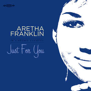 FRANKLIN, ARETHA – JUST FOR YOU (LP)