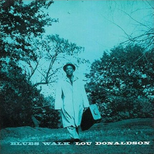 DONALDSON, LOU BLUES WALK -HQ-LP –  (LP)
