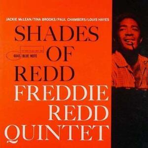 REDD, FREDDIE -QUINTET- – SHADES OF REDD (LP)