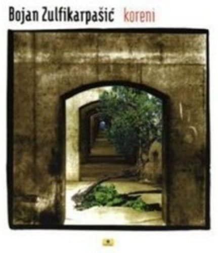 BOJAN Z KORENI CD –  (CD)