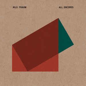 FRAHM, NILS – ALL ENCORES (CD)
