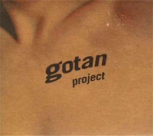 GOTAN PROJECT – LA REVANCHA DEL TANGO (CD)