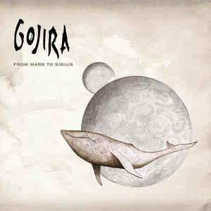 GOJIRA – FROM MARS TO SIRIUS (2xLP)