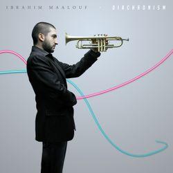 MAALOUF, IBRAHIM – DIACHRONISM (LP)
