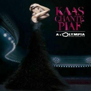 KAAS, PATRICIA – KAAS CHANTE PIAF A L'OLYMPIA (2xCD)