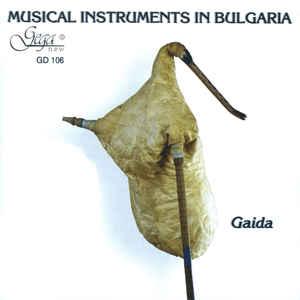 VARIOUS – GAIDA (CD)