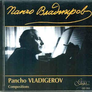 BULGARIAN NATIONAL RADIO SYMPHONY ORCHESTRA – PANCHO VLADIGEROV (CD)