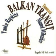 BALKAN TRANSIT – BALKAN TRANSIT (CD)