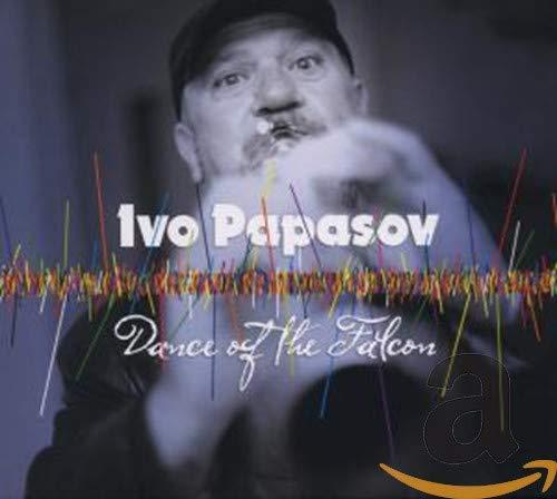 PAPAZOV, IVO / ИВО ПАПАЗОВ – DANCE OF THE FALKON (CD)