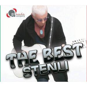 СТЕНЛИ STENLI THE BEST CD –  (CD)