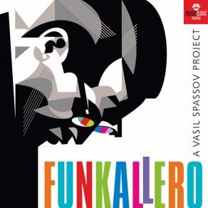 FUNKALERO – FUNKALERO (CD)