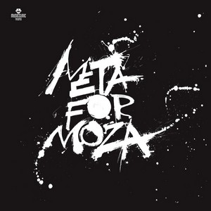 METAFORMOZA – METAFORMOZA (CD)