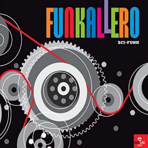 FUNKALERO – SCI-FUNK (CD)
