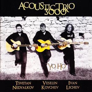 ACOUSTIC TRIO 3000 – YO HO (CD)