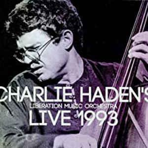 HADEN, CHARLIE – LIVE 1993 (CD)