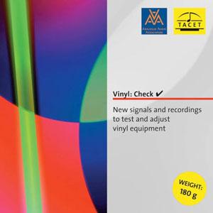 VINYL: CHECK –  (LP)