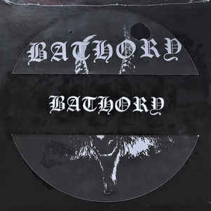 BATHORY – BATHORY (LP)