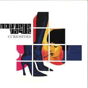 NOUVELLE VAGUE – CURIOSITIES (LP)