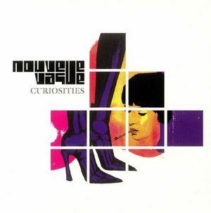 NOUVELLE VAGUE – CURIOSITIES (CD)