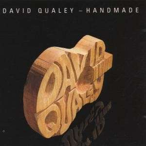 DAVID QUALEY – HANDMADE (CD)