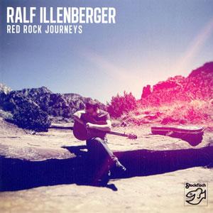 RALF ILLENBERGER  – RED ROCK JOURNEYS (CD)