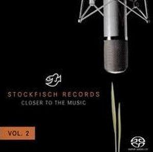 V.A. – CLOSER TO THE MUSIC VOL.2 (SACD)