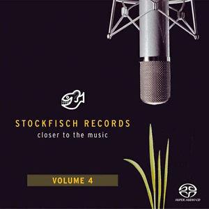 V.A. – CLOSER TO THE MUSIC VOL.4 (SACD)