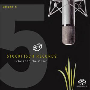V.A. – CLOSER TO THE MUSIC VOL.5 (SACD)