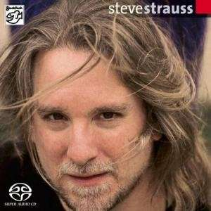 STEVE STRAUSS – JUST LIKE LOVE (SACD)