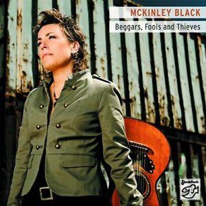 MCKINLEY BLACK – BEGGARS, FOOLS & THIEVES (SACD)