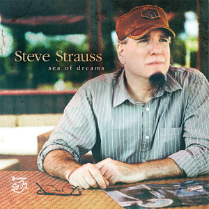 STEVE STRAUSS – SEA OF DREAMS (SACD)