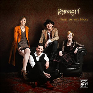 RANAGRI – FORT OF THE HARE (SACD)