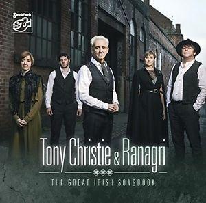 TONY CHRISTIE & RANAGRI – THE GREAT IRISH SONG BOOK (SACD)