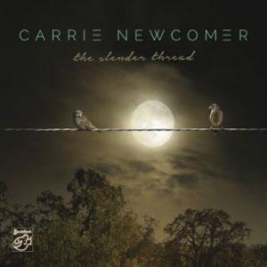 CARRIE NEWCOMER – THE SLENDER THREAD (SACD)