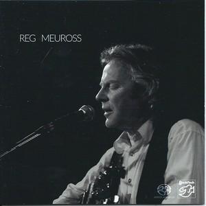 REG MEUROSS – REG MEUROSS (SACD)