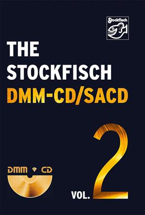 V.A. – THE STOCKFISCH DMM-CD VOL.2 (DMM-CD/SACD)