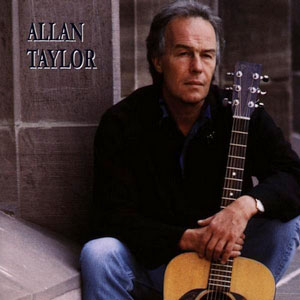 ALLAN TAYLOR – LOOKING FOR YOU (CD)