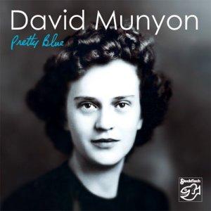 DAVID MUNYON – PRETTY BLUE (CD)