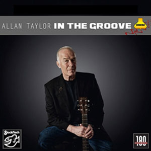 ALLAN TAYLOR – IN THE GROOVE (LP)