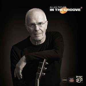 ALLAN TAYLOR – IN THE GROOVE VOL.2 (LP)