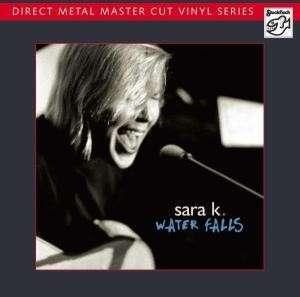 SARA K. – WATER FALLS – VINYL (2xLP)