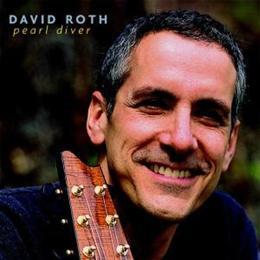 DAVID ROTH – PEARL DIVER – VINYL (LP)