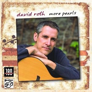 DAVID ROTH – MORE PEARLS (LP)