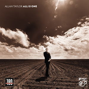 ALLAN TAYLOR – ALL IS ONE (LP)